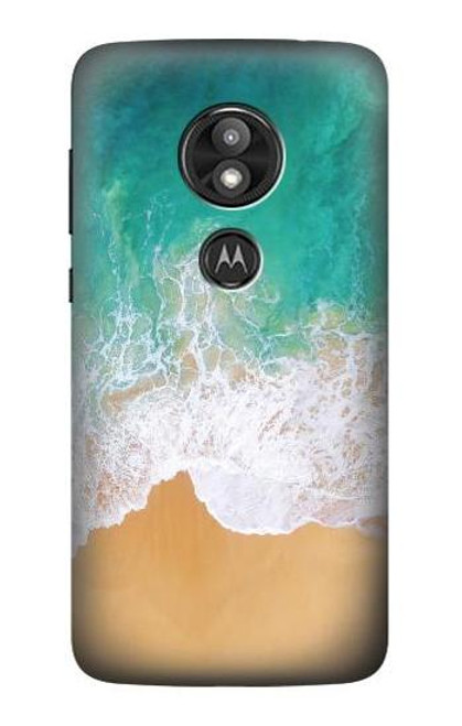 S3150 Sea Beach Case For Motorola Moto E Play (5th Gen.), Moto E5 Play, Moto E5 Cruise (E5 Play US Version)