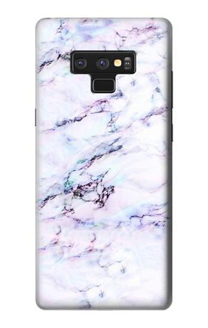 S3215 Seamless Pink Marble Case For Note 9 Samsung Galaxy Note9