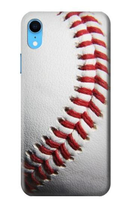 S1842 New Baseball Case For iPhone XR