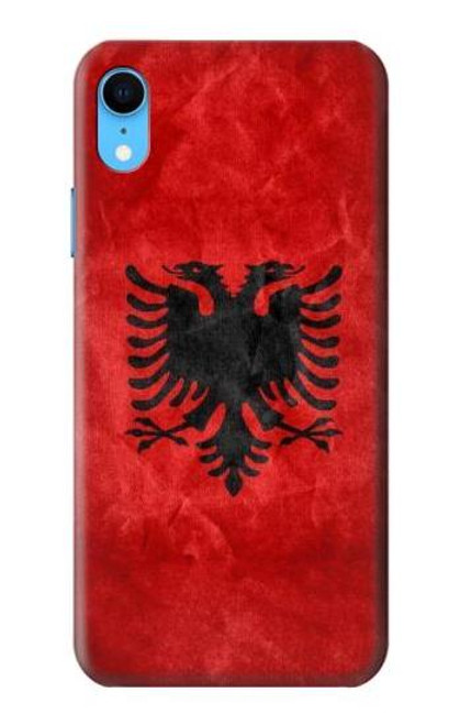 S2982 Albania Football Soccer Euro 2016 Case For iPhone XR