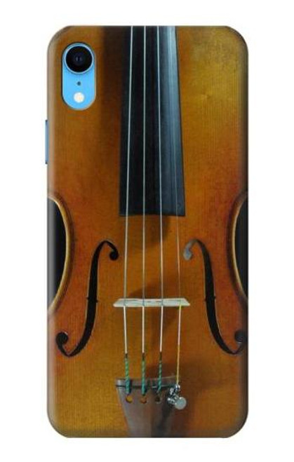 S3234 Violin Case For iPhone XR