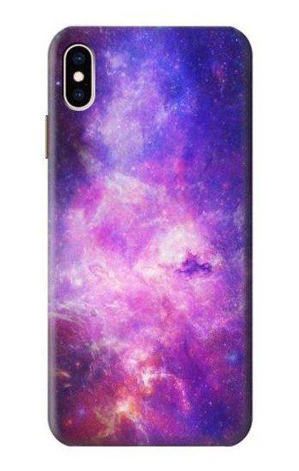 S2207 Milky Way Galaxy Case For iPhone XS Max