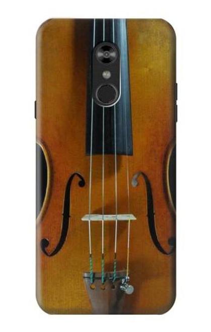 S3234 Violin Case For LG Q Stylo 4, LG Q Stylus