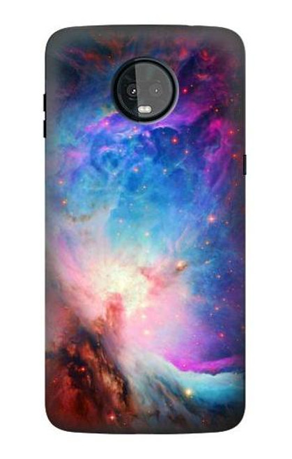 S2916 Orion Nebula M42 Case For Motorola Moto Z3, Z3 Play