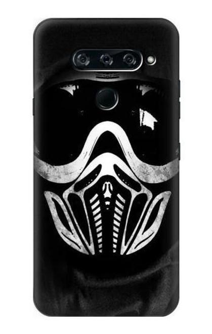 S2924 Paintball Mask Case For LG V40, LG V40 ThinQ