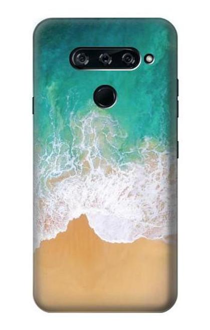 S3150 Sea Beach Case For LG V40, LG V40 ThinQ