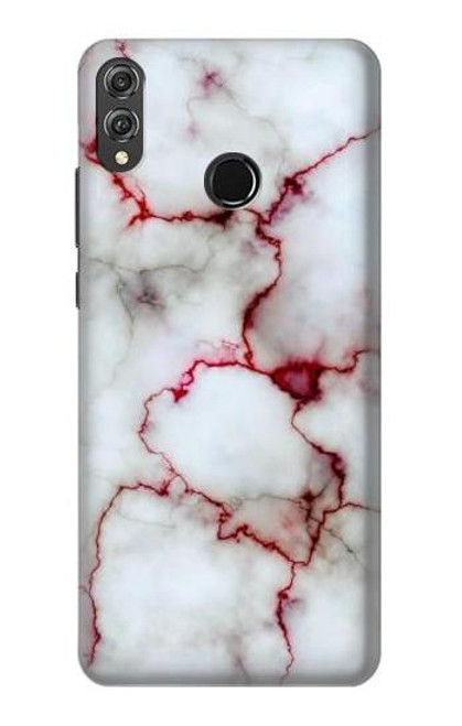 S2920 Bloody Marble Case For Huawei Honor 8X