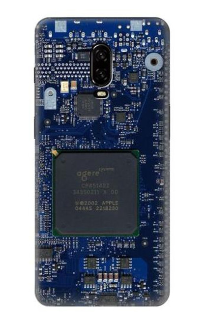 S0337 Board Circuit Case For OnePlus 6T