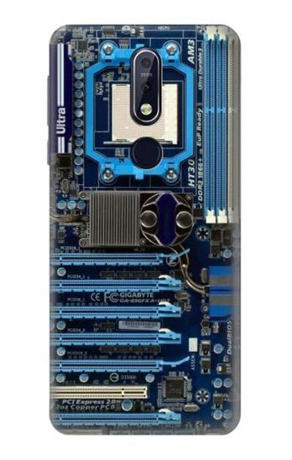 S3163 Computer Motherboard Case For Nokia 7.1