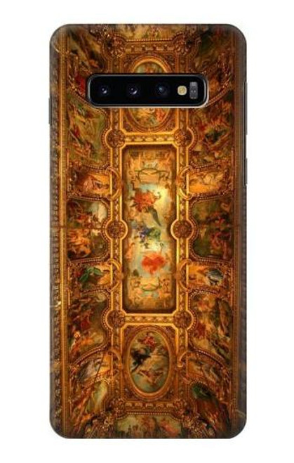 S3217 Sistine Chapel Vatican Case For Samsung Galaxy S10