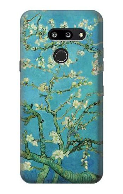 S2692 Vincent Van Gogh Almond Blossom Case For LG G8 ThinQ