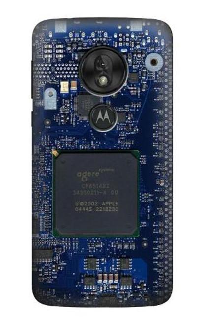 S0337 Board Circuit Case For Motorola Moto G7 Power