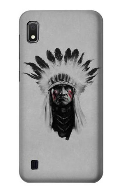 S0451 Indian Chief Case For Samsung Galaxy A10