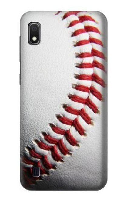 S1842 New Baseball Case For Samsung Galaxy A10