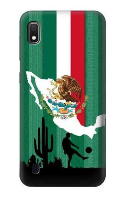 S2994 Mexico Football Soccer Copa 2016 Case For Samsung Galaxy A10