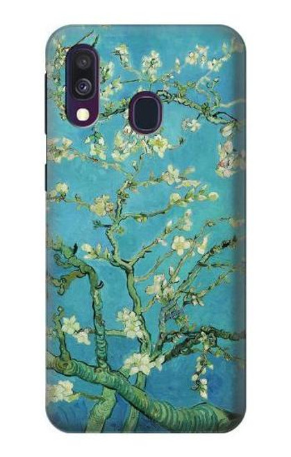 S2692 Vincent Van Gogh Almond Blossom Case For Samsung Galaxy A40