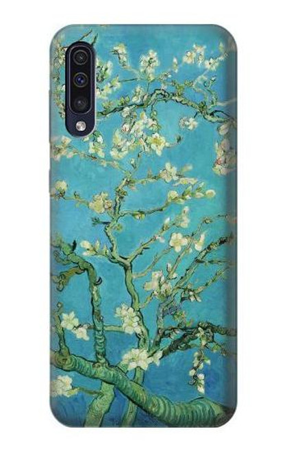 S2692 Vincent Van Gogh Almond Blossom Case For Samsung Galaxy A50