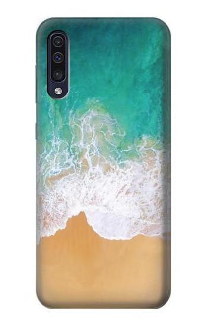 S3150 Sea Beach Case For Samsung Galaxy A50