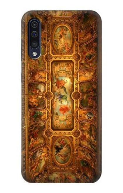 S3217 Sistine Chapel Vatican Case For Samsung Galaxy A50