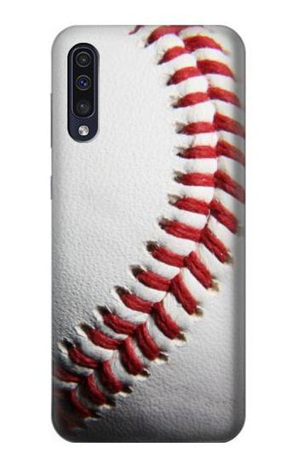 S1842 New Baseball Case For Samsung Galaxy A70