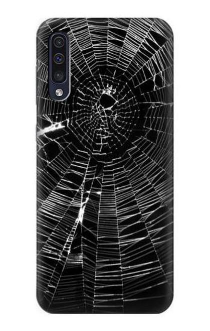 S2224 Spider Web Case For Samsung Galaxy A70