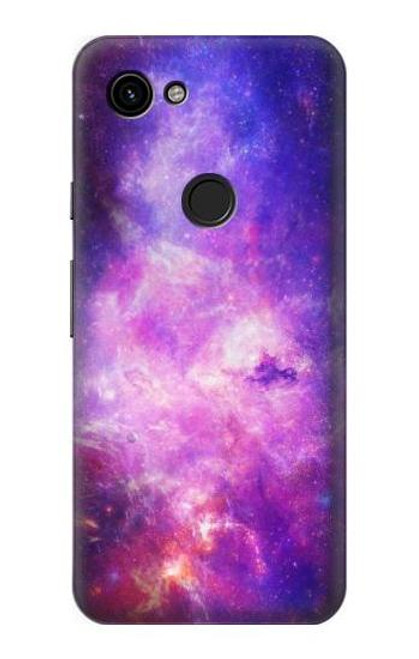 S2207 Milky Way Galaxy Case For Google Pixel 3a