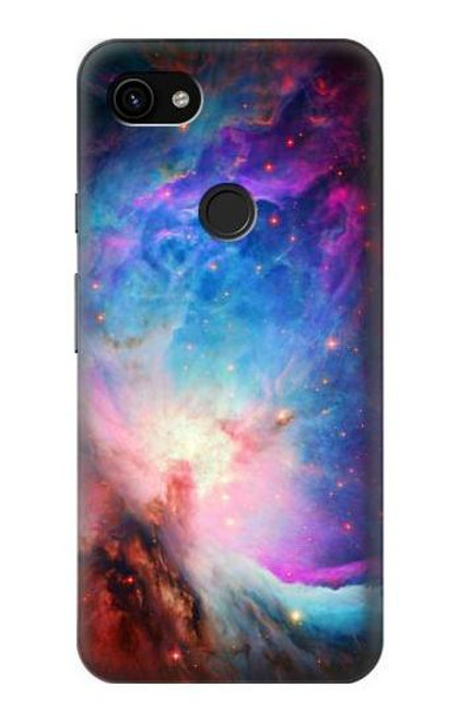 S2916 Orion Nebula M42 Case For Google Pixel 3a XL