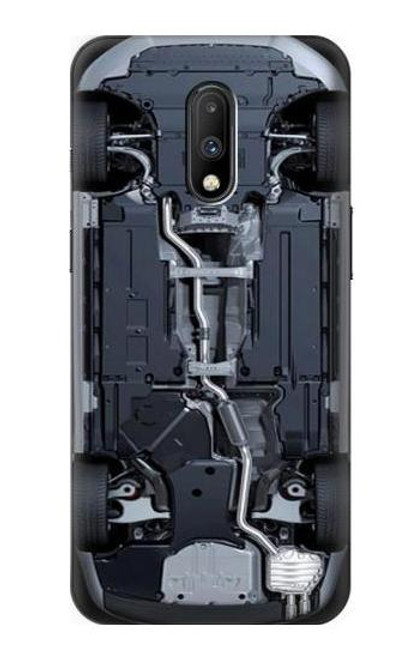 S2926 Car Underbody Case For OnePlus 7