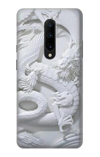 S0386 Dragon Carving Case For OnePlus 7 Pro