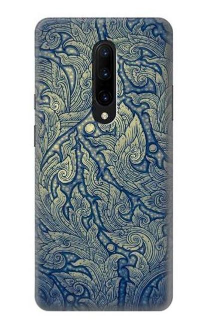 S0568 Thai Art Case For OnePlus 7 Pro