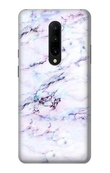 S3215 Seamless Pink Marble Case For OnePlus 7 Pro