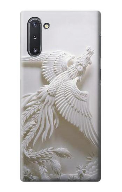 S0516 Phoenix Carving Case For Samsung Galaxy Note 10