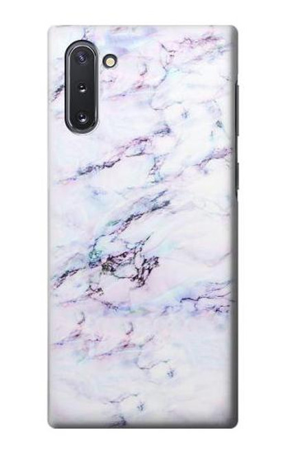 S3215 Seamless Pink Marble Case For Samsung Galaxy Note 10