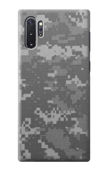 S2867 Army White Digital Camo Case For Samsung Galaxy Note 10 Plus