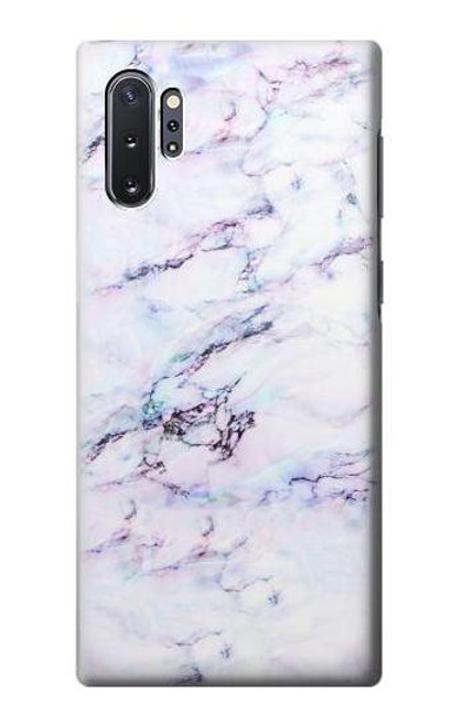 S3215 Seamless Pink Marble Case For Samsung Galaxy Note 10 Plus