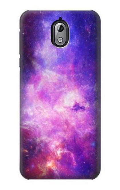 S2207 Milky Way Galaxy Case For Nokia 3.1