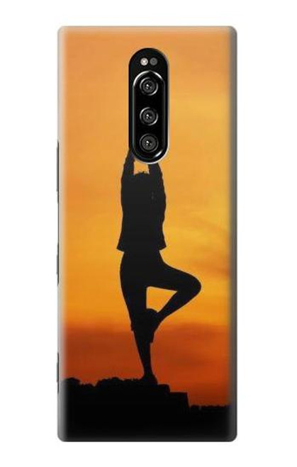 S0832 Yoga Case For Sony Xperia 1