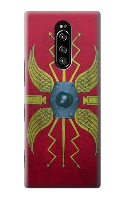 S3206 Roman Shield Scutum Case For Sony Xperia 1