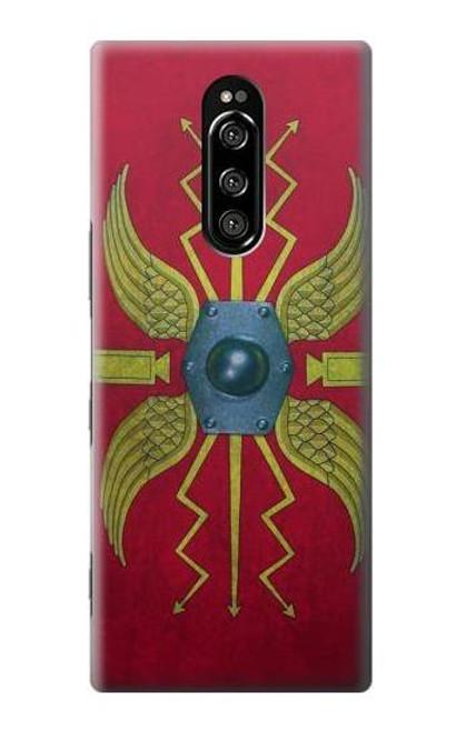 S3206 Roman Shield Scutum Case For Sony Xperia 1