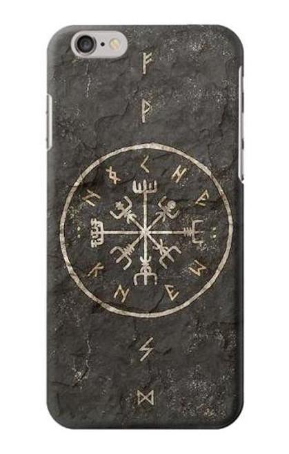 S3413 Norse Ancient Viking Symbol Case For iPhone 6 Plus, iPhone 6s Plus
