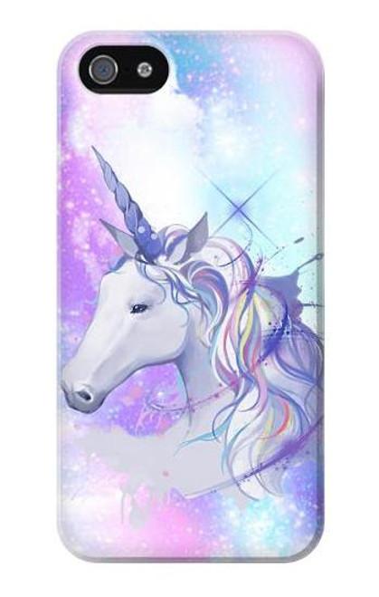 S3375 Unicorn Case For iPhone 5 5S SE