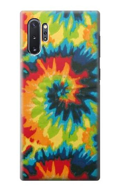 S3459 Tie Dye Case For Samsung Galaxy Note 10 Plus