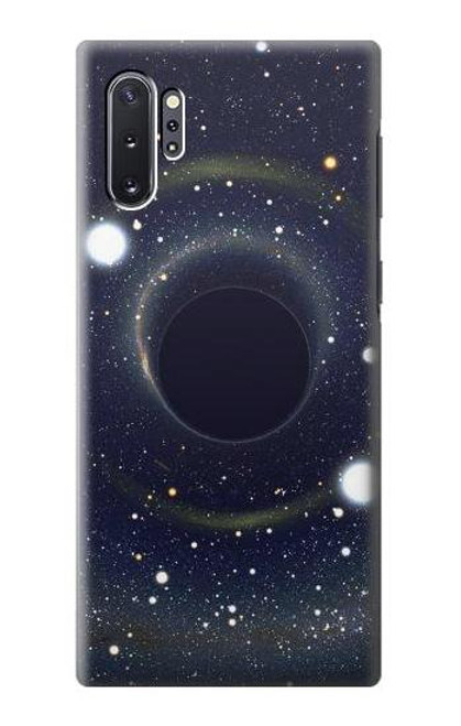 S3617 Black Hole Case For Samsung Galaxy Note 10 Plus