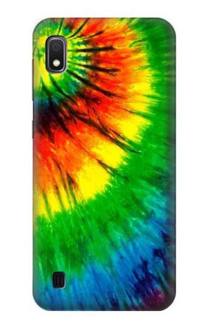 S3422 Tie Dye Case For Samsung Galaxy A10