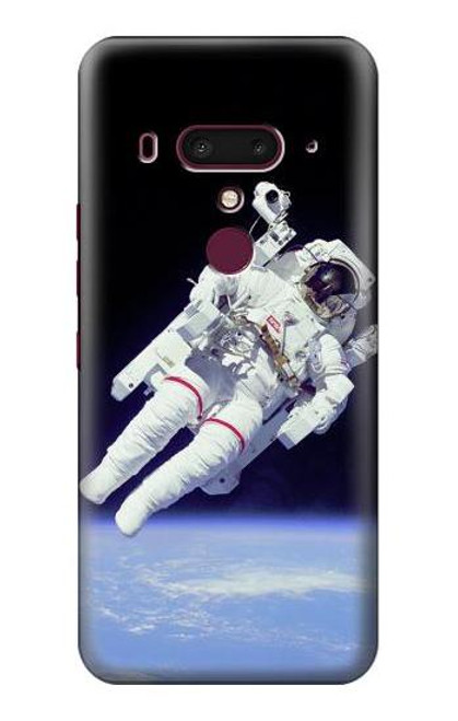 S3616 Astronaut Case For HTC U12+, HTC U12 Plus