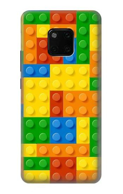 S3595 Brick Toy Case For Huawei Mate 20 Pro