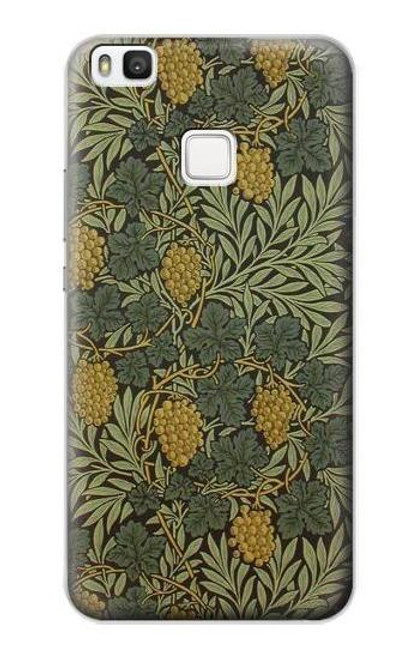 S3662 William Morris Vine Pattern Case For Huawei P10 Lite