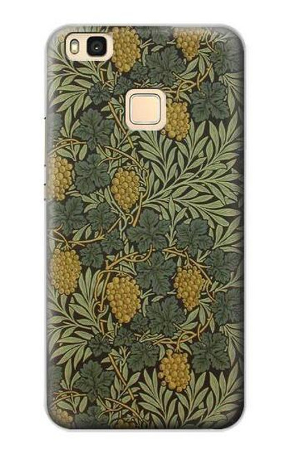 S3662 William Morris Vine Pattern Case For Huawei P9 Lite