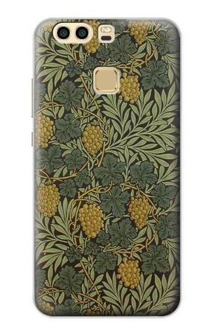 S3662 William Morris Vine Pattern Case For Huawei P9