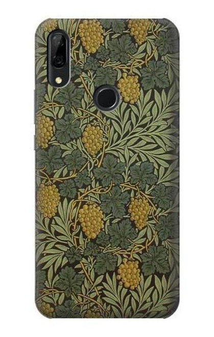 S3662 William Morris Vine Pattern Case For Huawei P Smart Z, Y9 Prime 2019